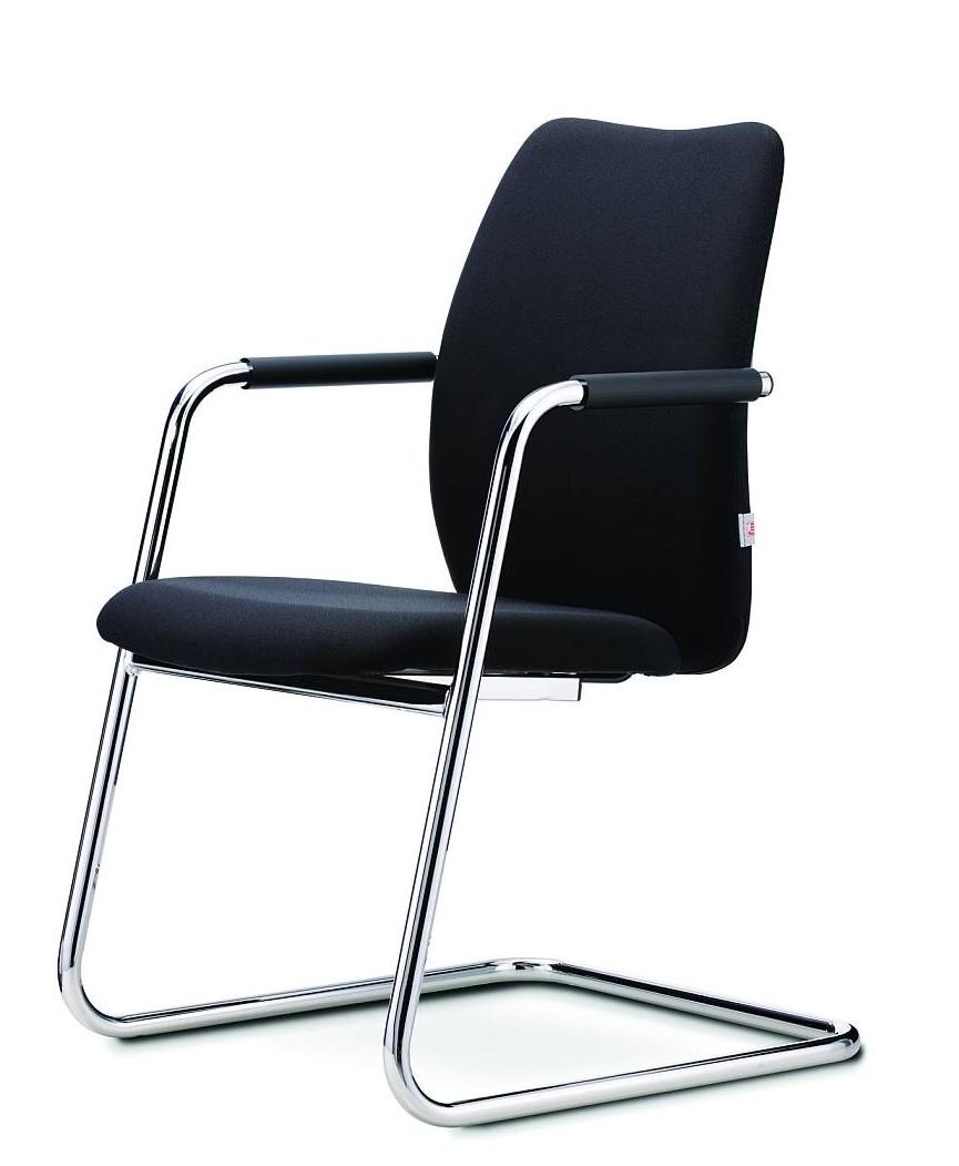 feeling freischwinger mit. Black Bedroom Furniture Sets. Home Design Ideas
